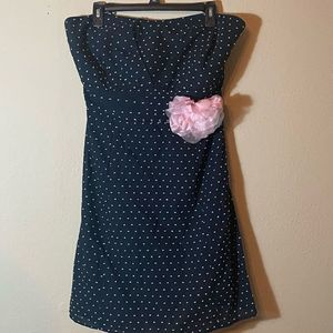 Maurices Dotted Dress- 20